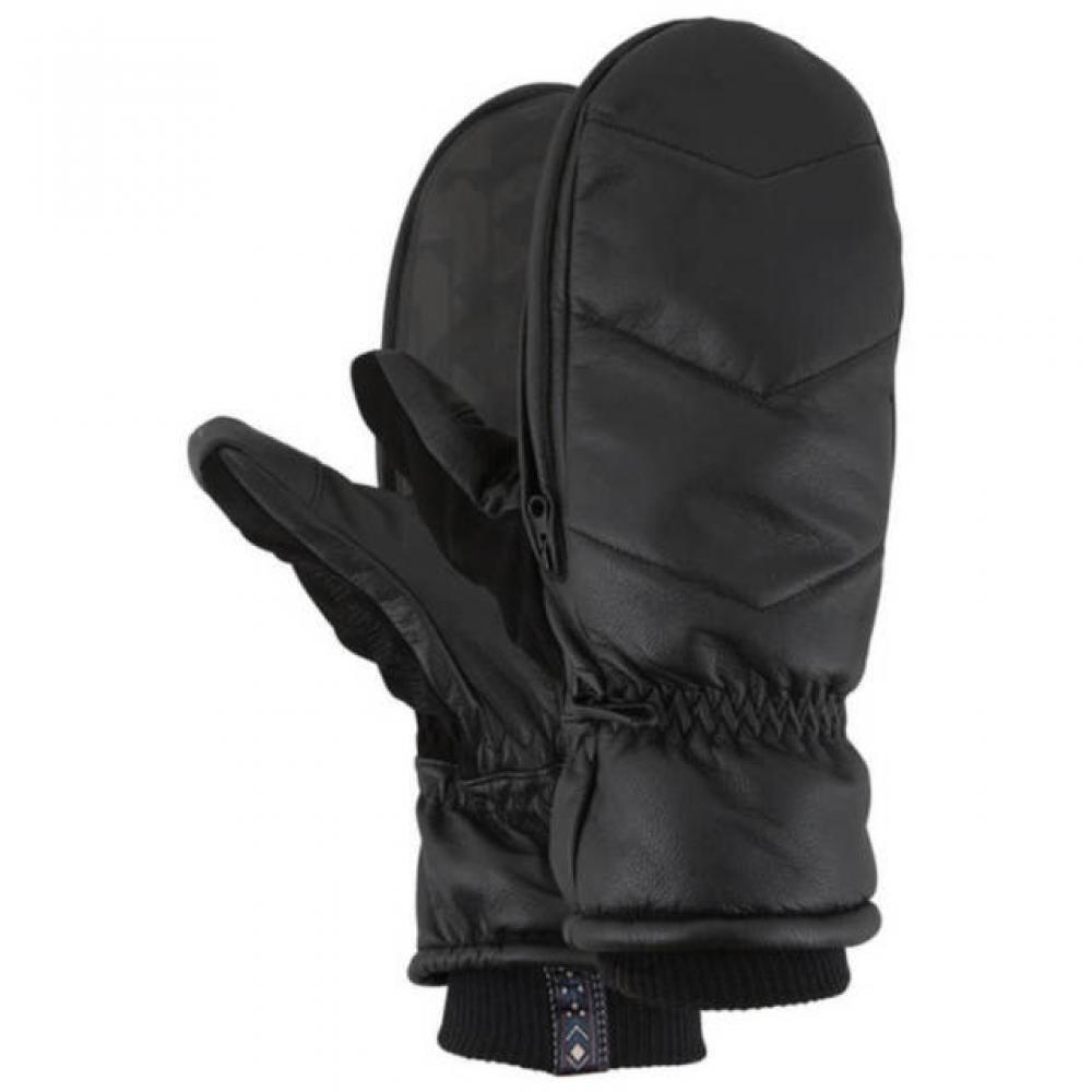NEFF Dynamit MITT Handschuhe Handschuh Handschuh Handschuh schwarz AI18 9cab0c